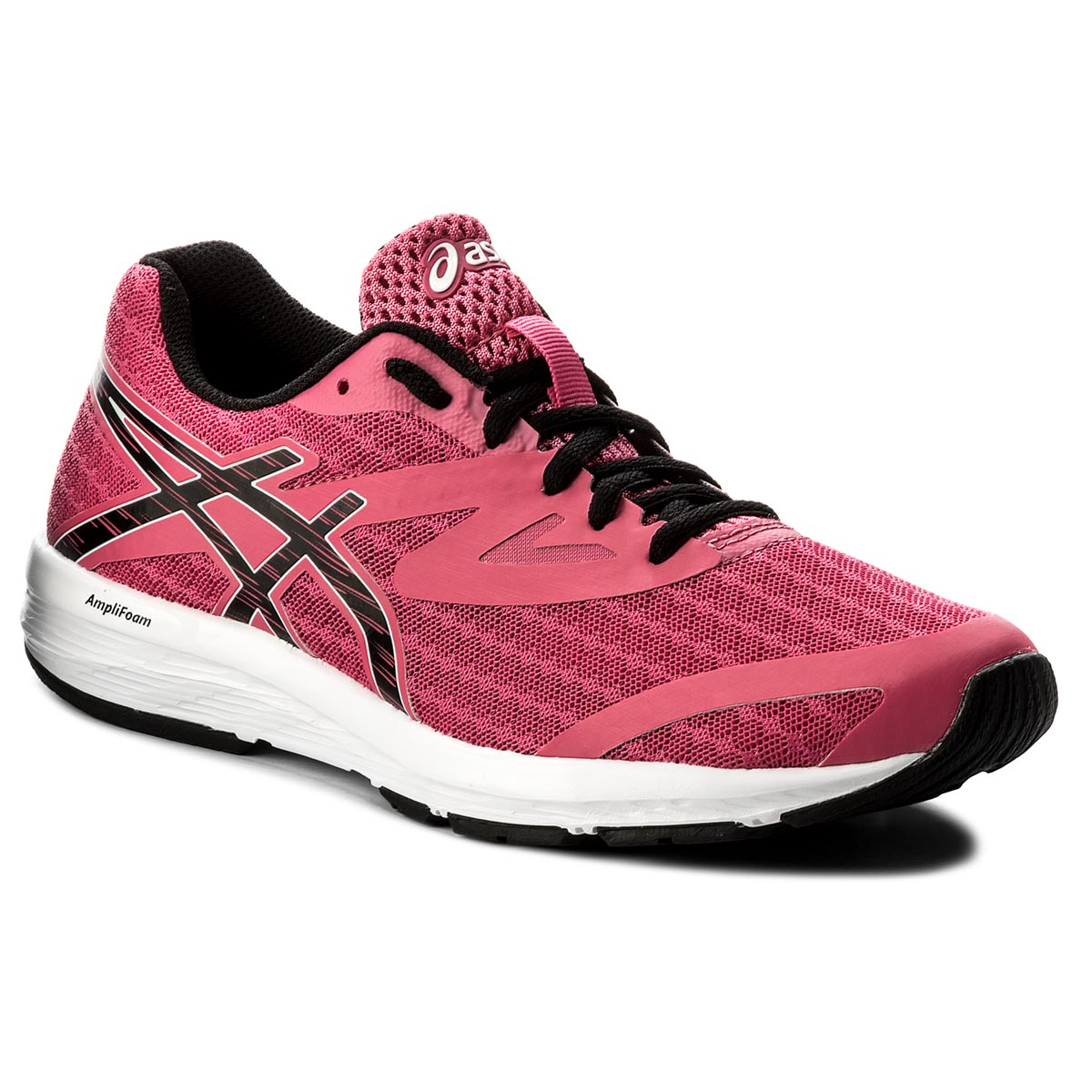 Buty ASICS - Amplica T875N Hot Pink/Black/White 2090
