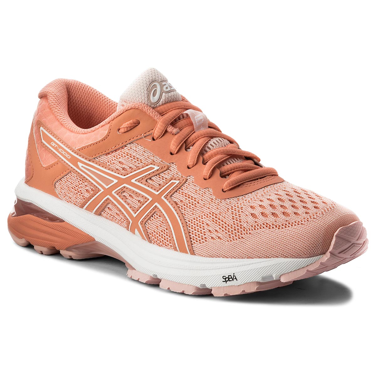Buty ASICS - GT-1000 6 T7A9N  Seashell Pink/Begonia Pink/White 1706