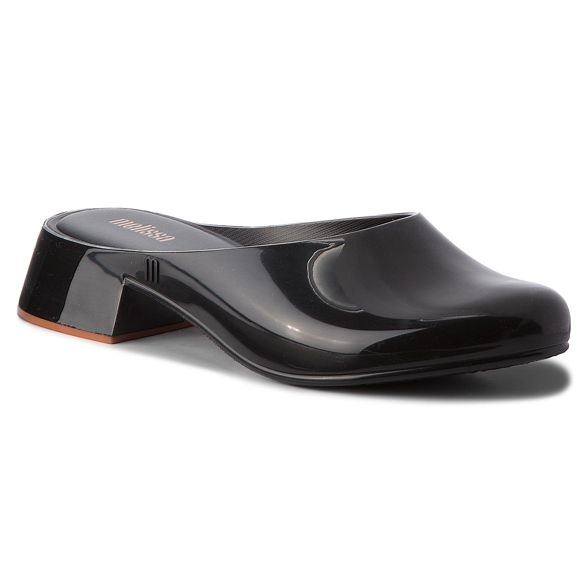 Klapki MELISSA - Zen Ad 32345 Black/Brown 50801