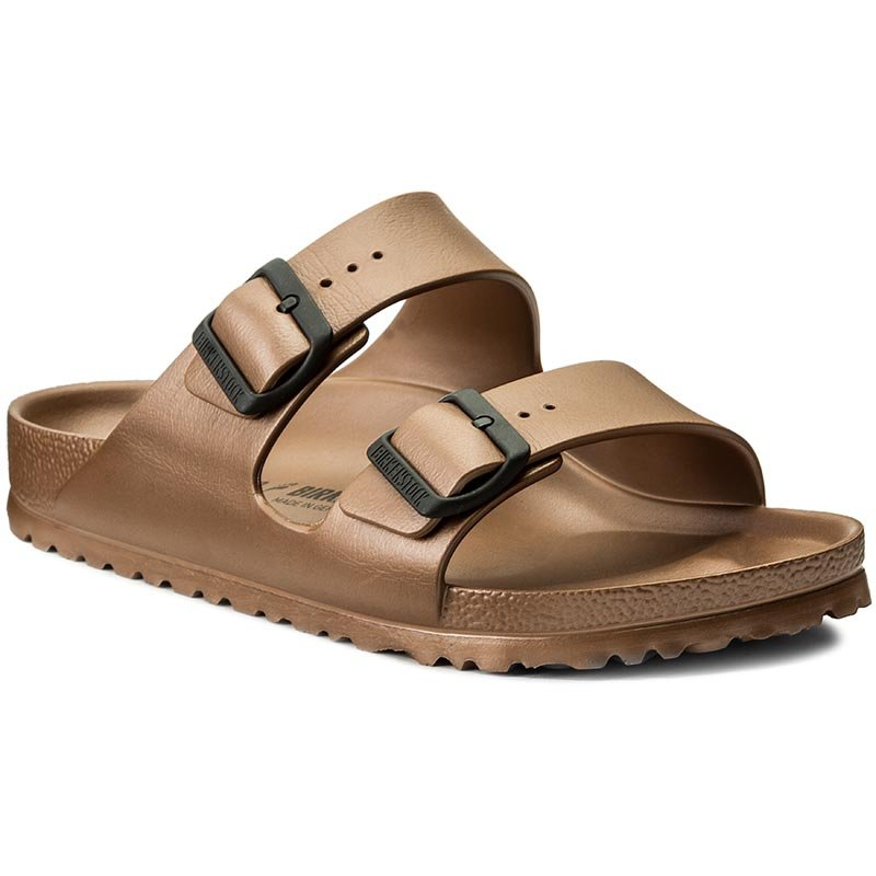 Klapki BIRKENSTOCK - Arizona 1001500 Copper
