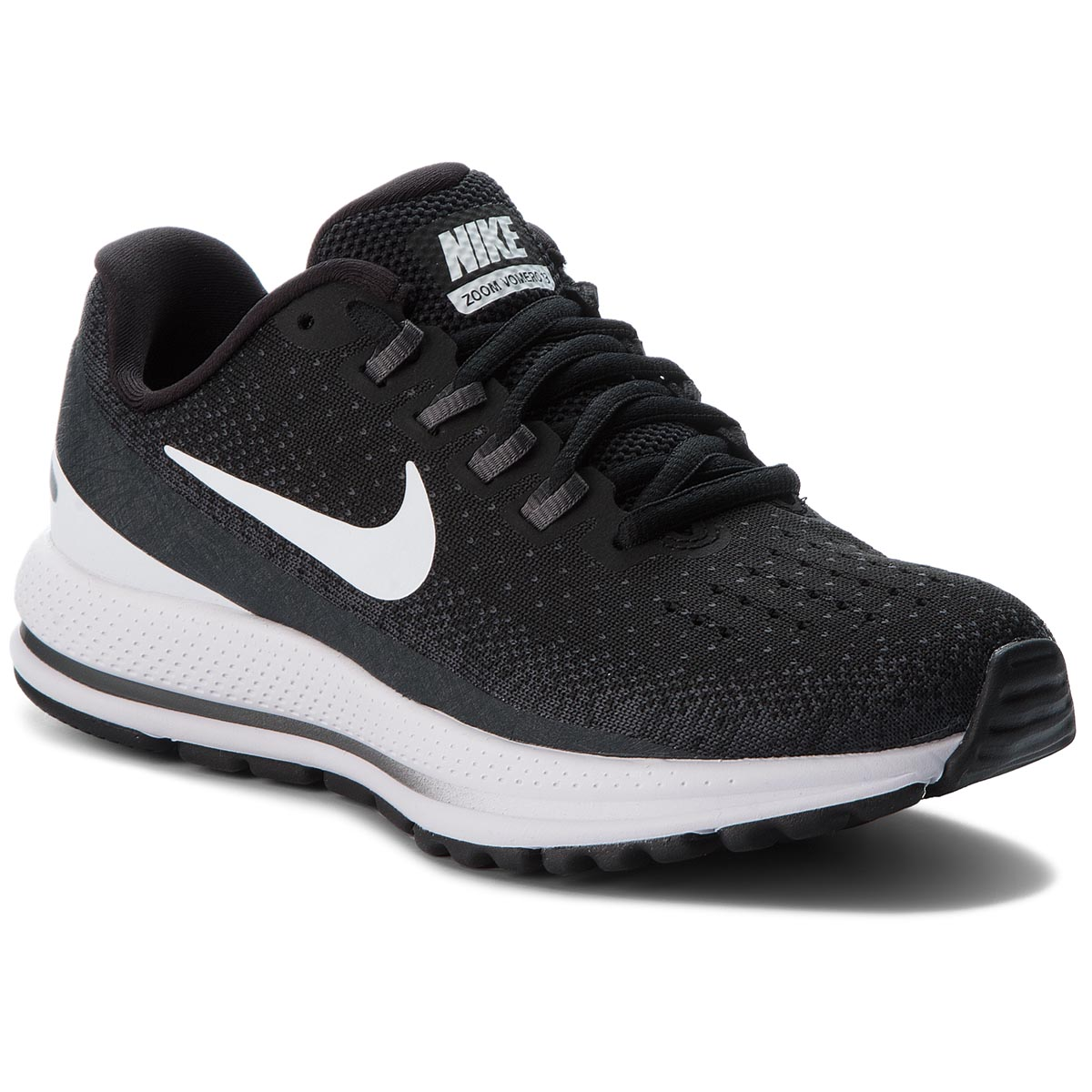 Buty NIKE - Air Zoom Vomero 13 922909 001 Black/White/Anthracite