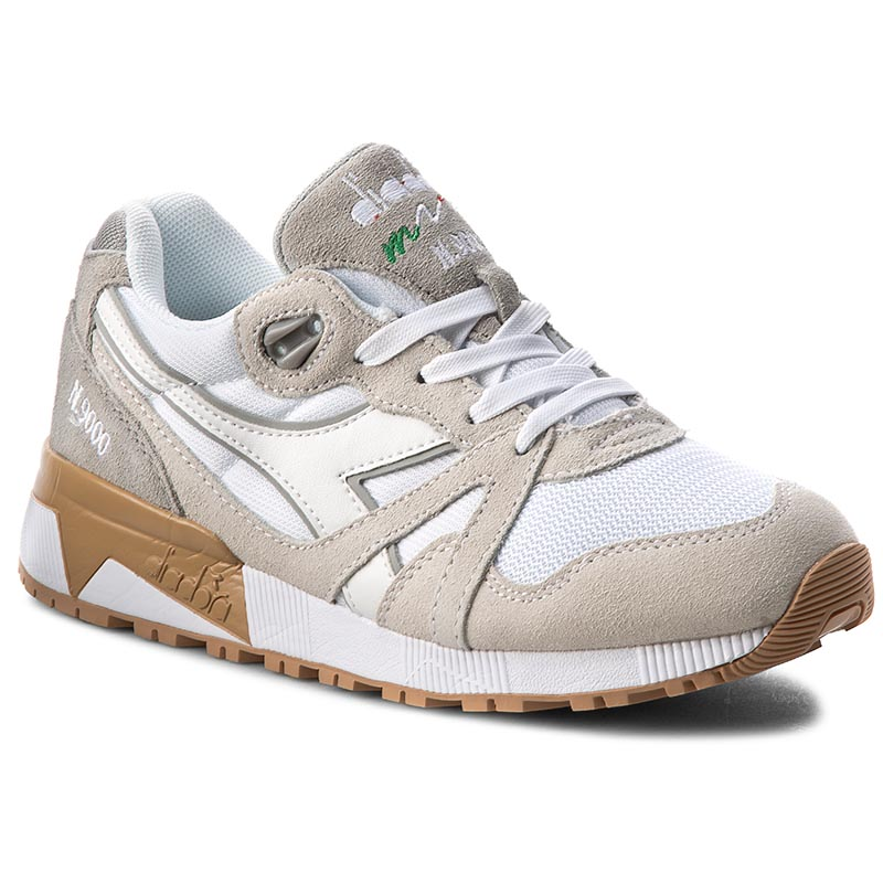 Sneakersy DIADORA - N9000 III 501.171853 01 C4157 White/High Rise