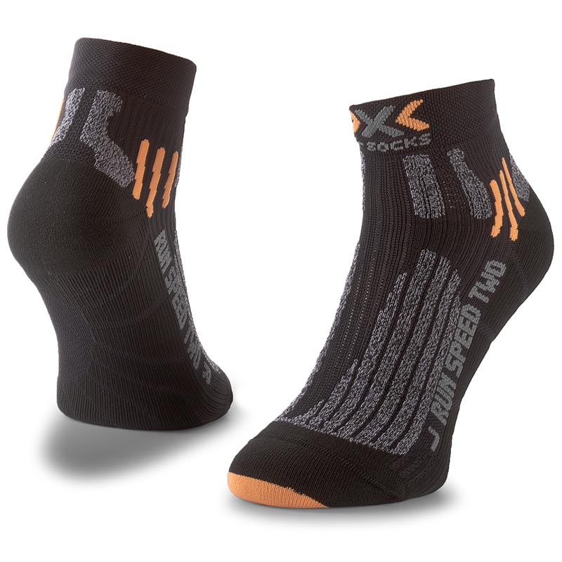 Skarpety Wysokie Unisex X-SOCKS - Running Speed Two X020432 B055