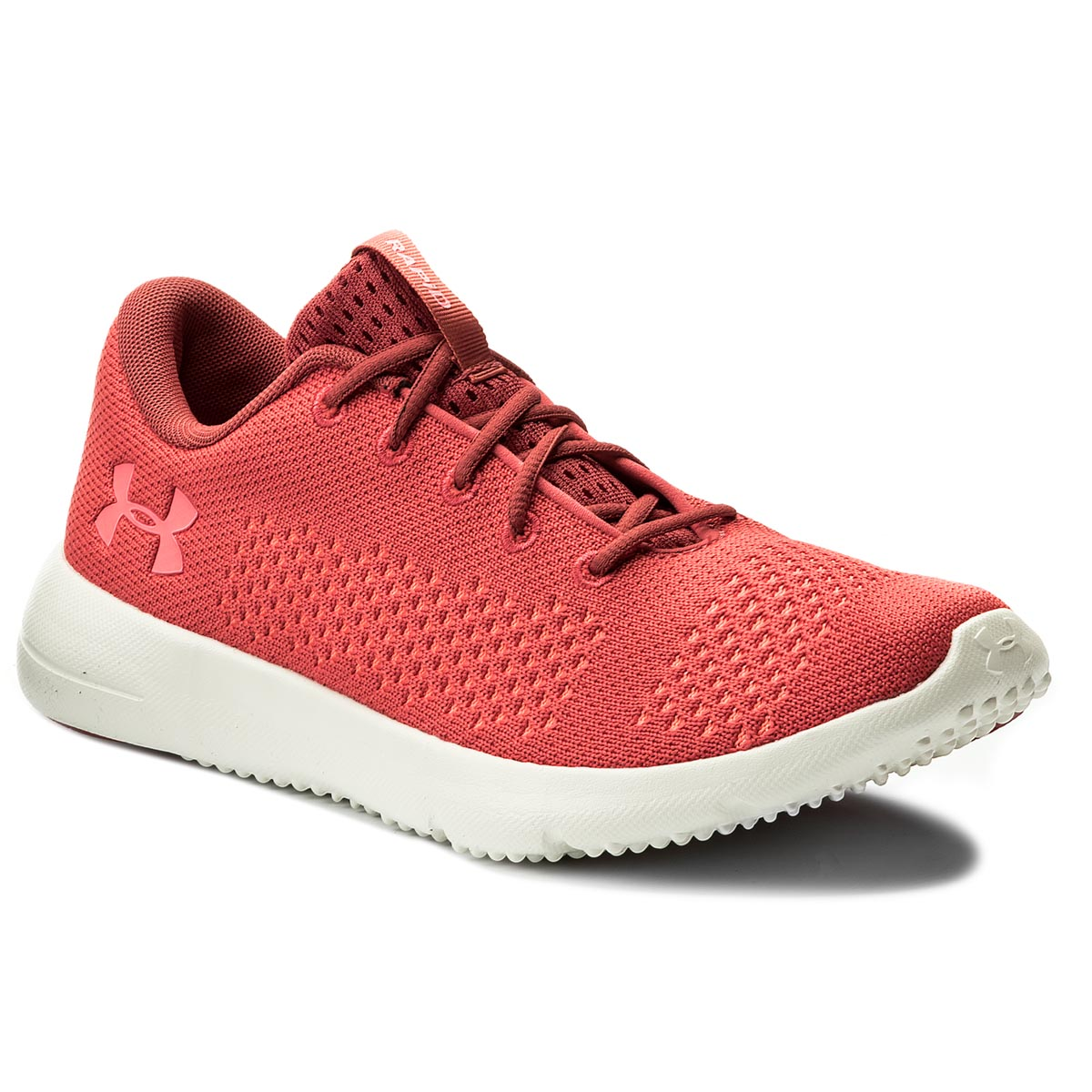 Buty UNDER ARMOUR - Ua W Rapid 1297452-601 Pink