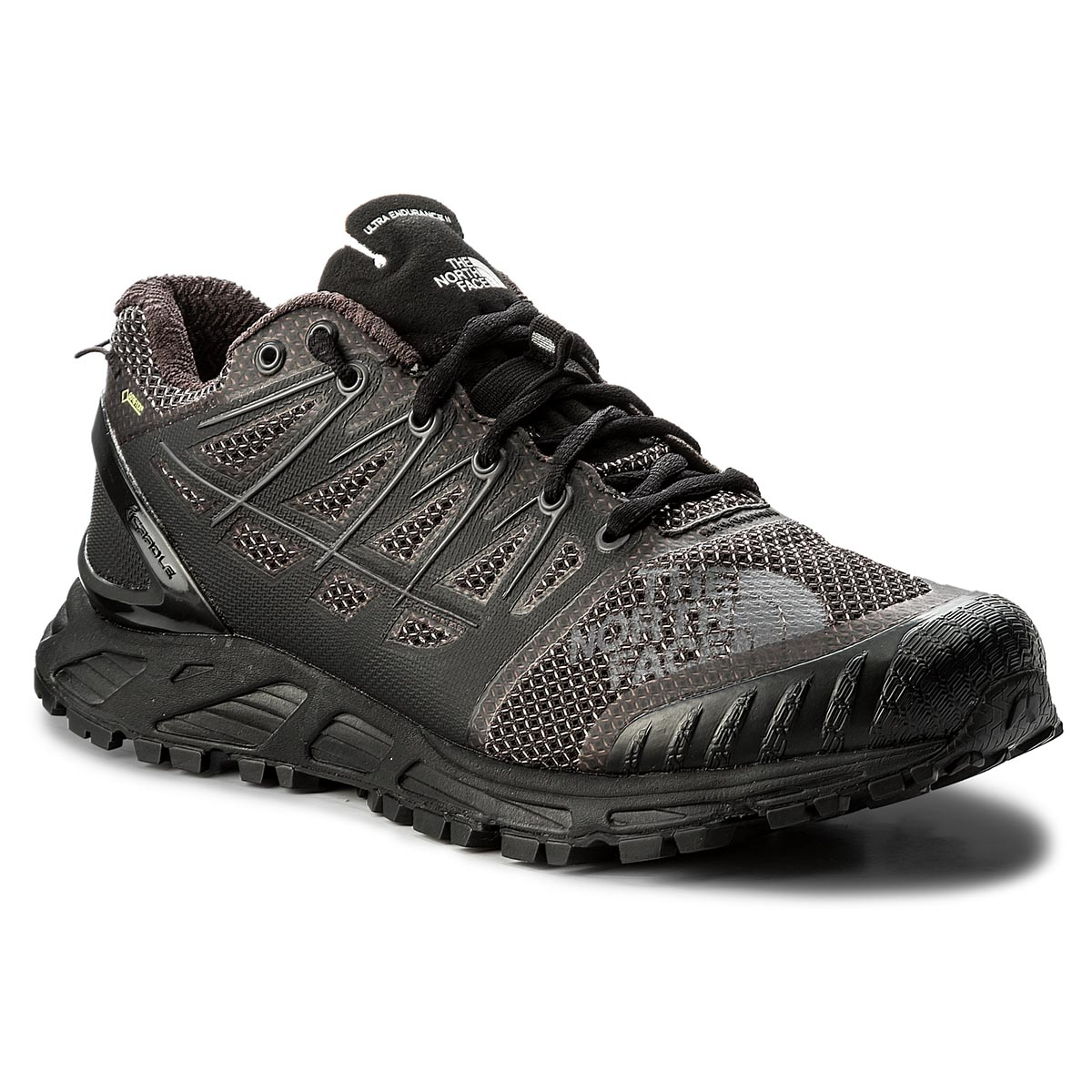 Buty THE NORTH FACE - Ultra Endurance II Gtx GORE-TEX T93FXT4PD Tnf Black/Blackened Pearl