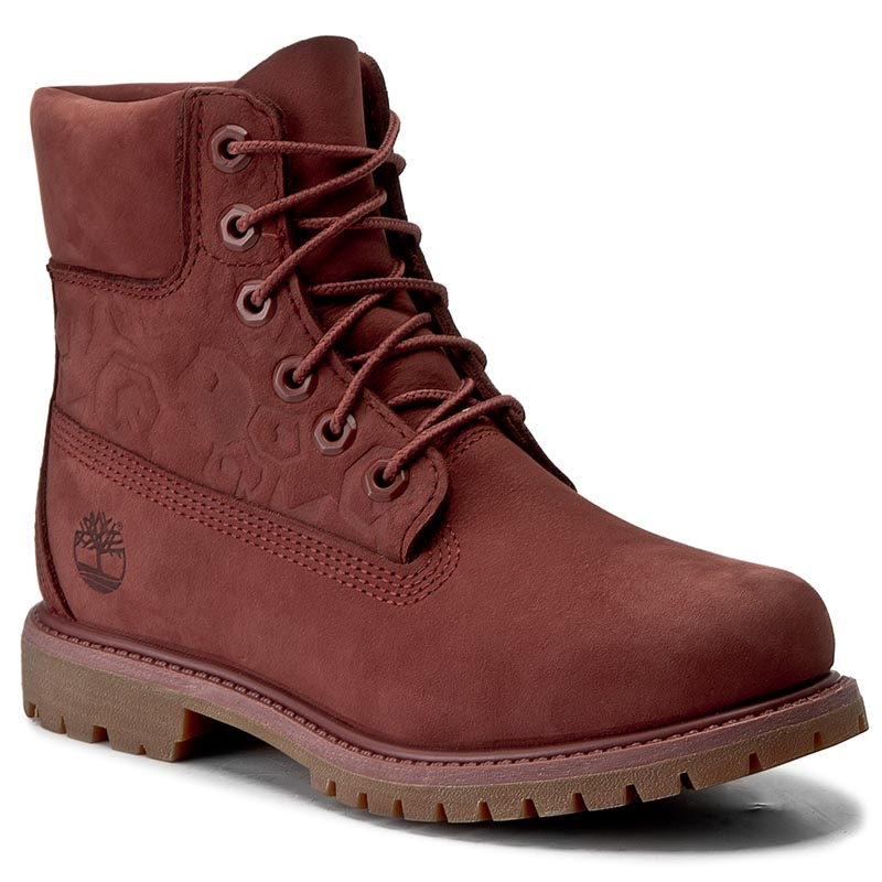 Trapery TIMBERLAND - 6In Premium Boot A1K3O W Sable