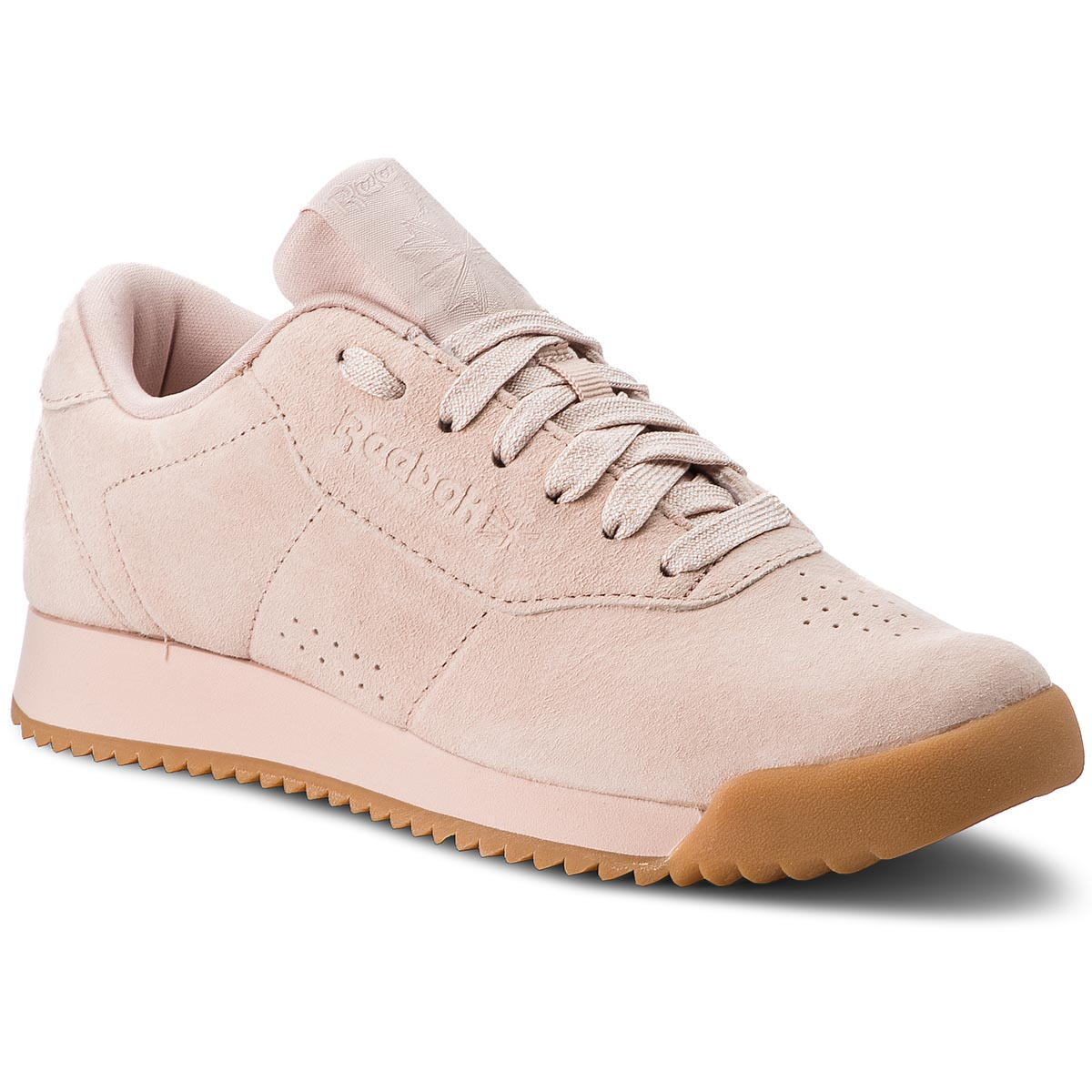 new product c7668 426b9 Buty Reebok - Princess Ripple CN3025 Bare Beige Bare Brown Gum