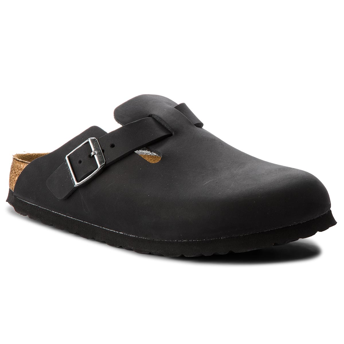 Klapki BIRKENSTOCK - Boston Bs 0059463 Black