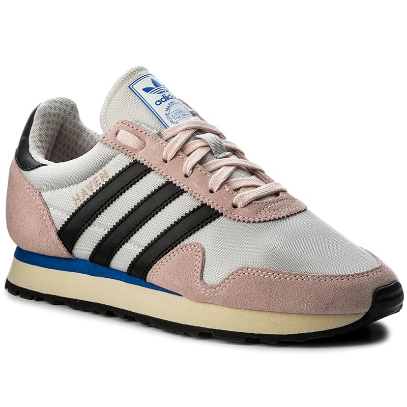 Buty adidas - Haven W BY9573 Greone/Cblack/Icepnk