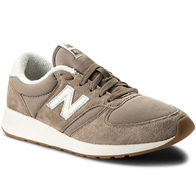 Sneakersy NEW BALANCE - WRL420TC Br±zowy