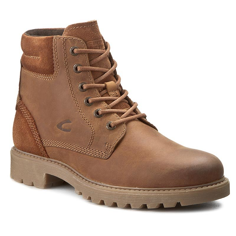 Trapery CAMEL ACTIVE - Outback 400.13.02 Nut