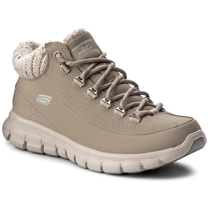 Trekkingi SKECHERS - Winter Nights 12122/STN Stone