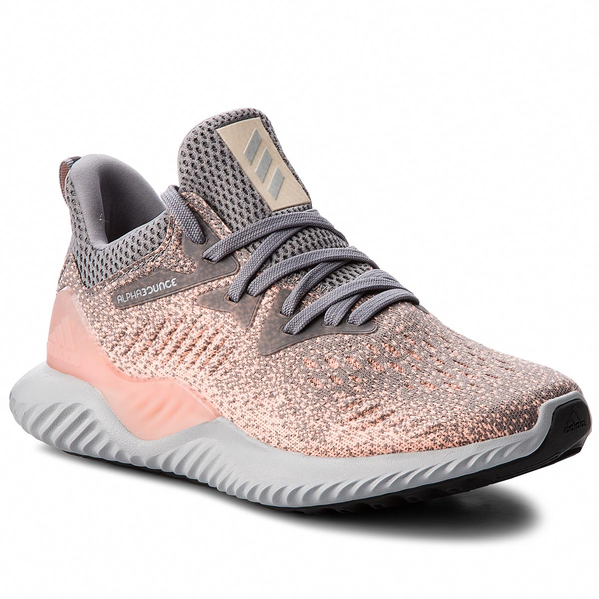 Buty adidas - Alphabounce Beyond W CG5579 Grethr/Gretwo/Cleora