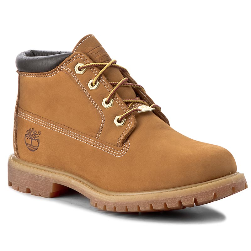 Trapery TIMBERLAND - Af Nellie Dble 23399 Wheat Yellow
