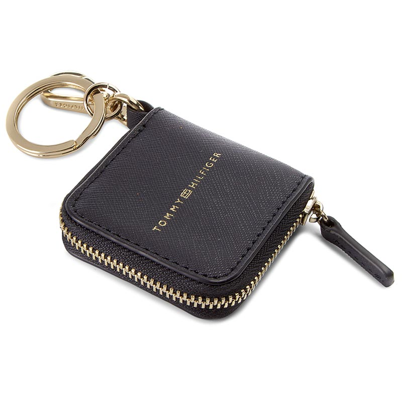 Brelok TOMMY HILFIGER - Honey Keyfob Heart AW0AW03551 903