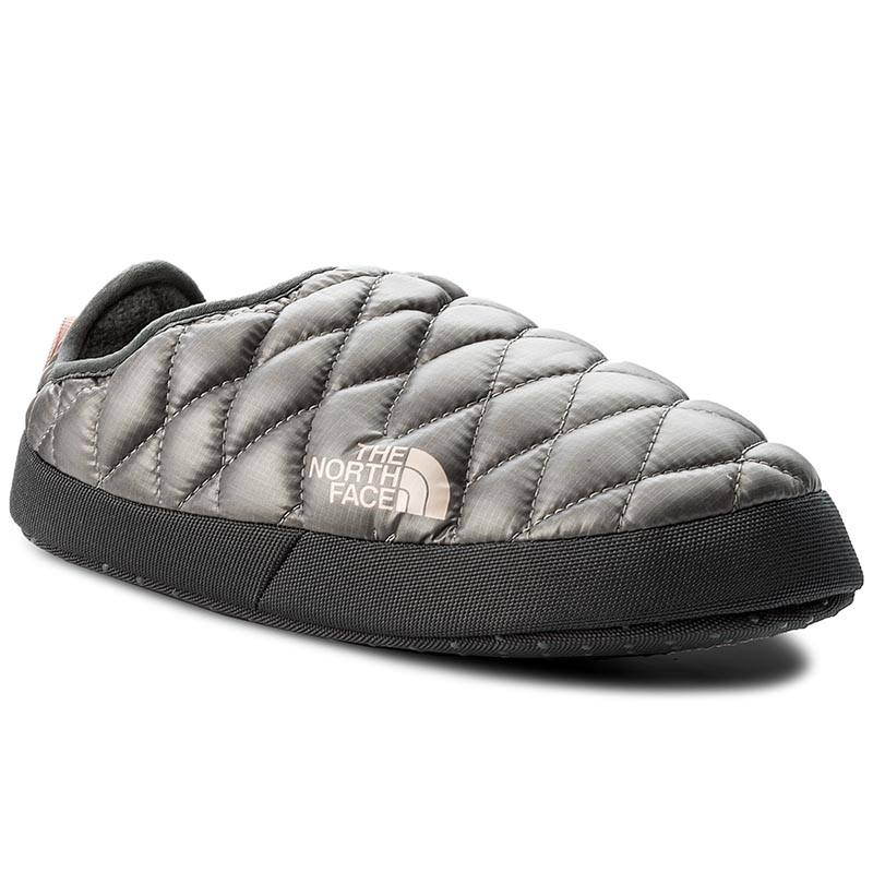 Kapcie THE NORTH FACE - W Thermoball Tntmul4 T9331DYWS Shfrstg/Irngtgy