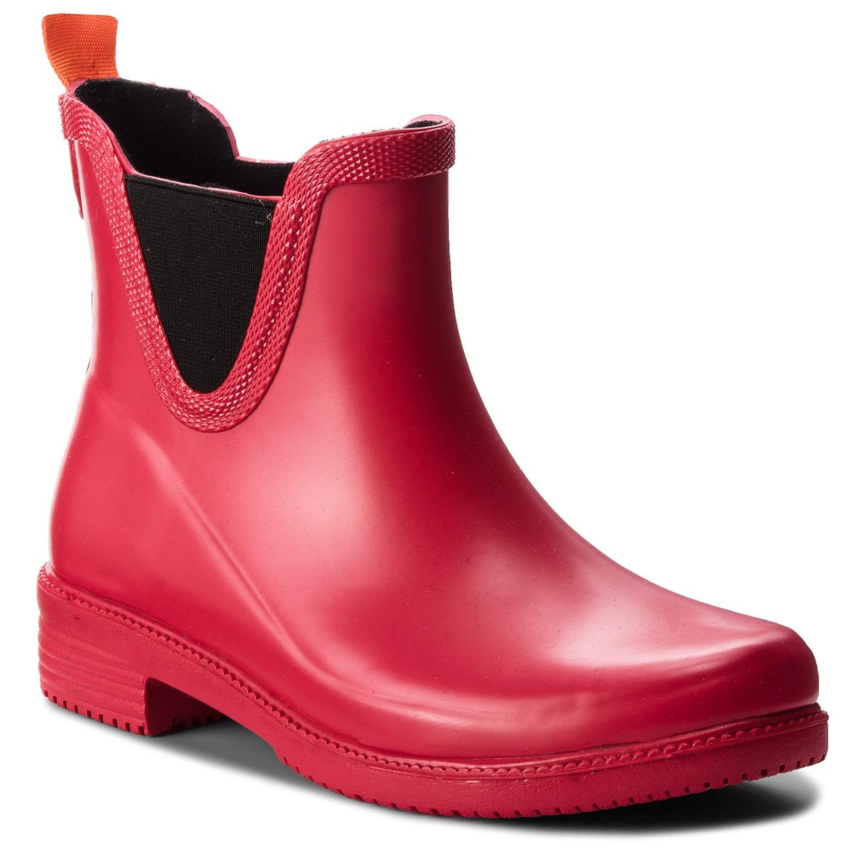 Kalosze COQUI - Welly 8355 Red