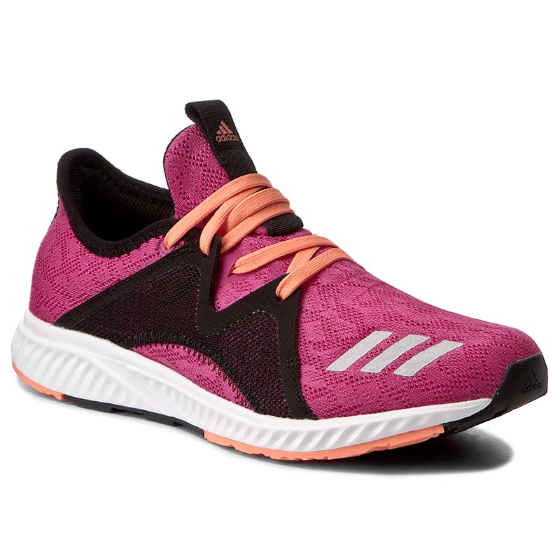 Buty adidas - Edge Lux 2 BW1428 Bahmag/Silvmt/Sunglo