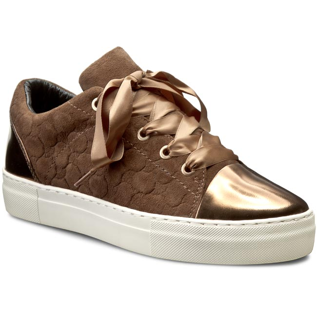 Sneakersy JOOP! - Daphne 4140003015 Brown 700