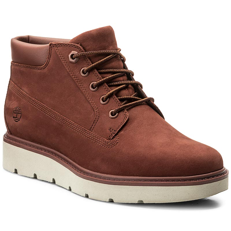 Botki TIMBERLAND - Kenniston Nellie A1KFM Sable
