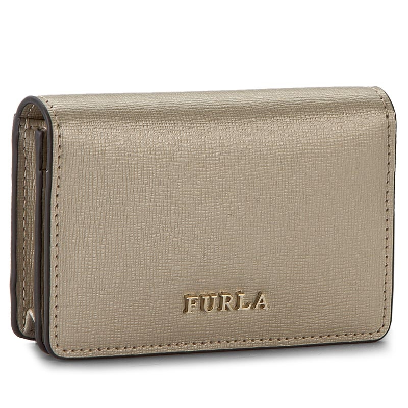 Bilonówka FURLA - Babylon 887560 P PS04 SFM Color Gold Kaki