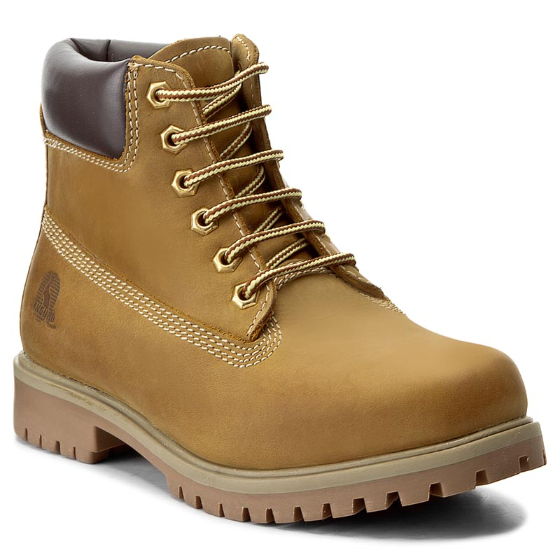 Trapery CANGURO - A028-300 Yellow/Brown