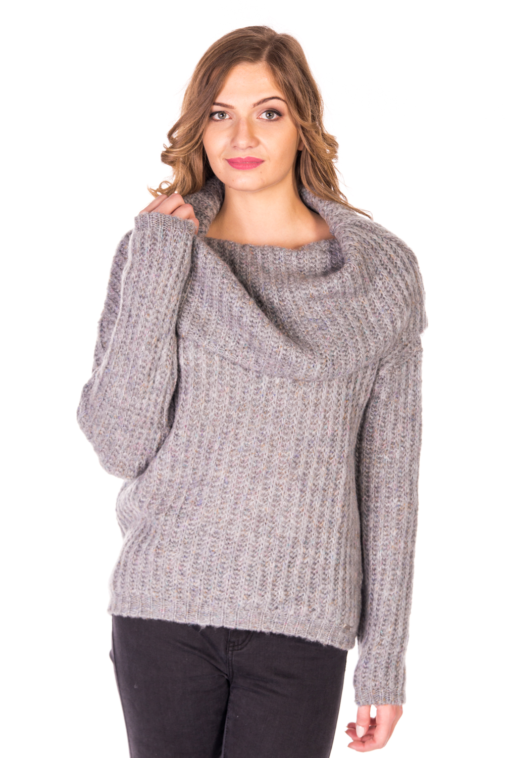 SWETER GREY SHEEP QUIOSQUE
