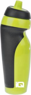 IQ Bidon EZIAN LIME/BLACK 650ml
