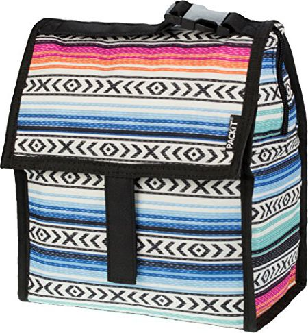 PACKiT Lunch bag 4,4L/149oz Fiesta - 2000-0026