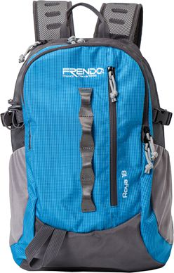 Frendo Roya 18l Backpack Blue + Rain cover (205518)