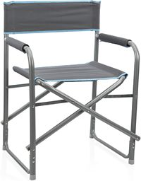 Tristar CampPart Travel Director's Chair Foldable (CH-0536)