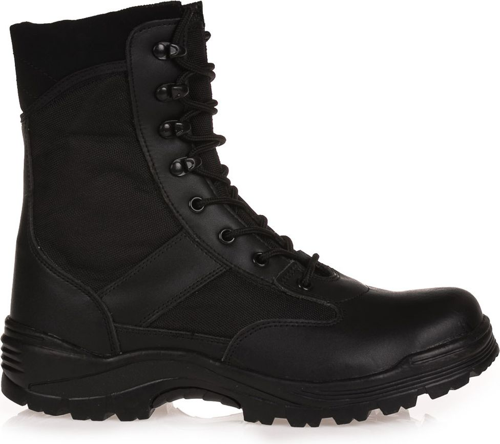 Mil-Tec Buty Security r. 44 (12837)