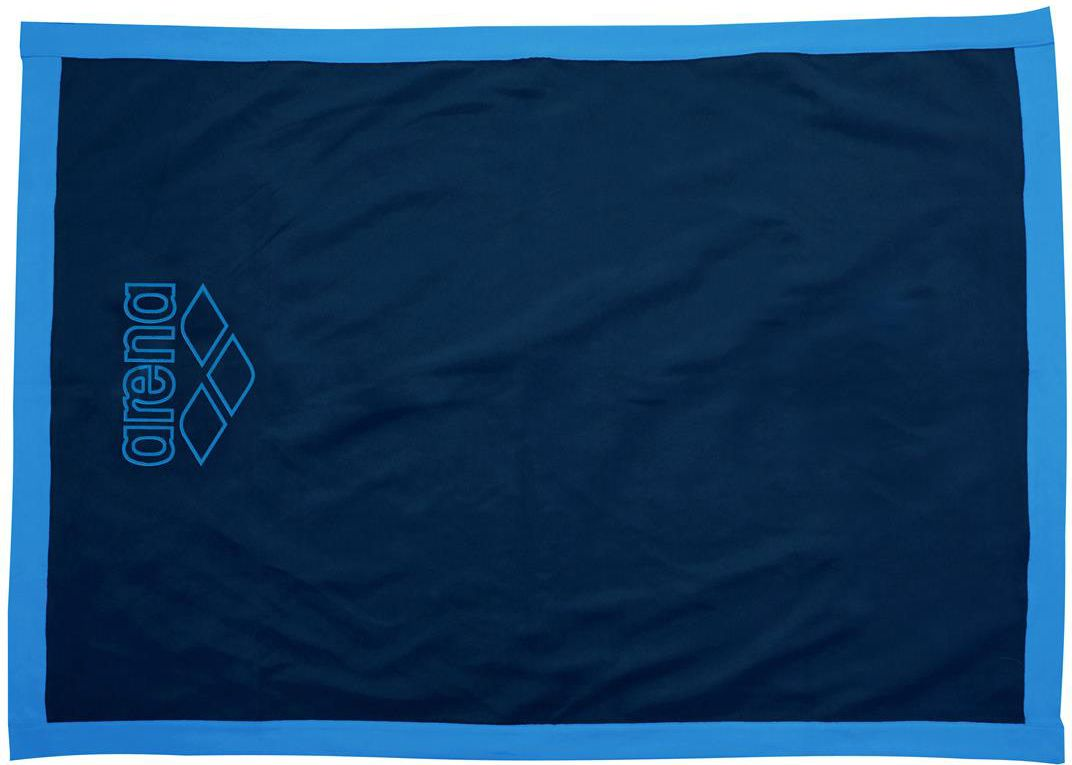 Arena Ręcznik HINTYS POOL TOWELS NAVY/TURQUOISE