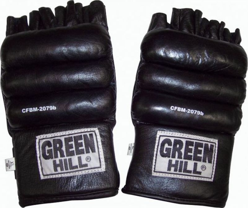 Green Hill Rękawice chwytne Green Hill Bag Mitt - CFBM-2079B*S