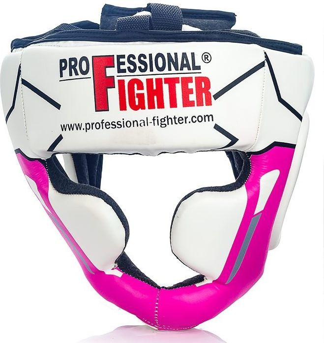 Professional Fighter Kask sparingowy damski Lady Line Modern Professional Fighter roz. S (08447)