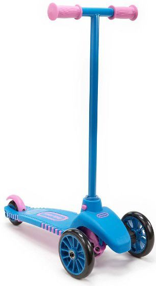 Little Tikes Lean to Turn Scooter - 640100