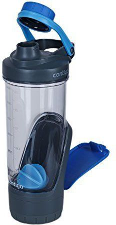CONTIGO Kangeroo Deep Sea 720ml (1000-0766)