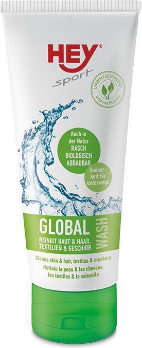 Hey Sport Global Wash 100 ml (99049)