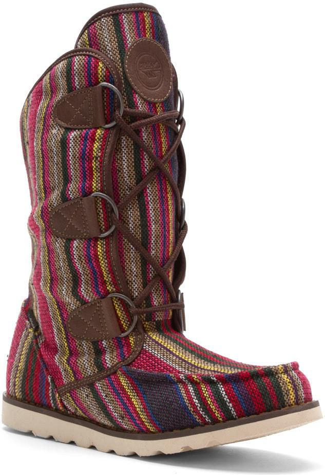 Hi-tec Damskie Buty THOMAS BOOT 200 I WO'S RED BLANKET r. 37