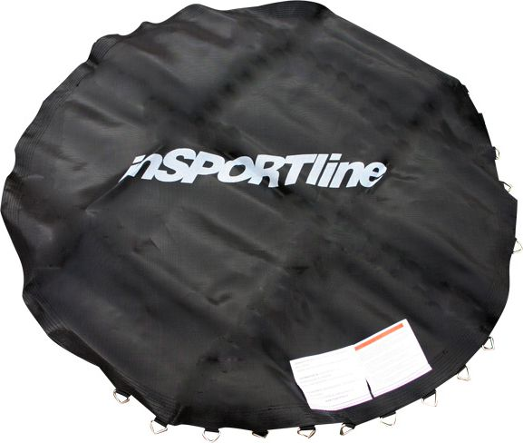 inSPORTline Mata Do Trampoliny 122 cm Do Skakania (5995)