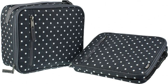PACKiT Classic Lunch Box 4,5l Polka Dots (2000-0037)