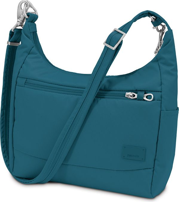 Pacsafe Citysafe CS100 Teal (PCS20210613)