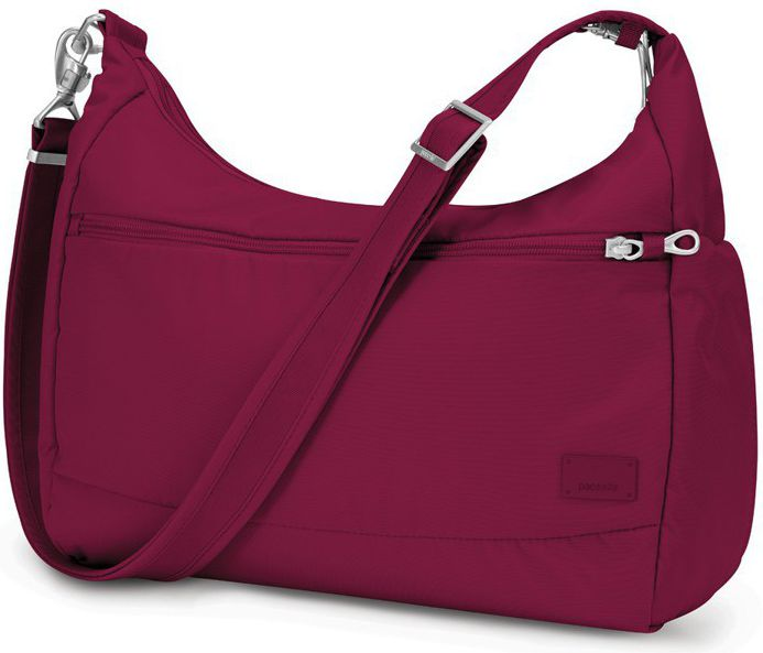 Pacsafe Citysafe CS200 Cranberry (PCS20225310)