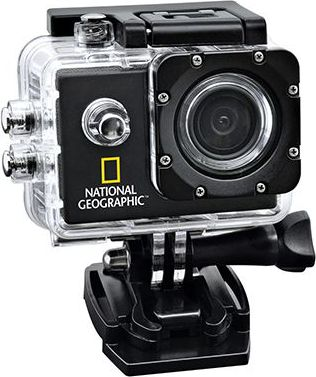 Kamera National Geographic Full HD Action Camera (9083000)