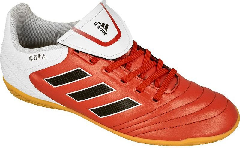 Adidas Buty halowe adidas Copa 17.4 IN Jr S82184 - S82184*362/3