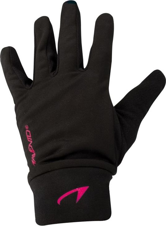 Avento Rękawiczki Sport Gloves With Touchscreen Tip S/M (74OF)