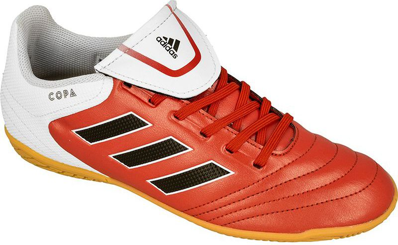 Adidas Buty halowe adidas Copa 17.4 IN Jr S82184 - S82184*371/3