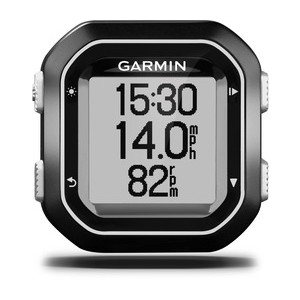 Garmin Edge 25 HRM Bundle (010-03709-50)
