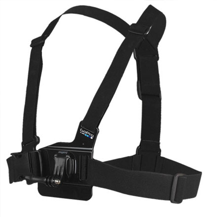 GoPro Chest Harness (GCHM30-001)