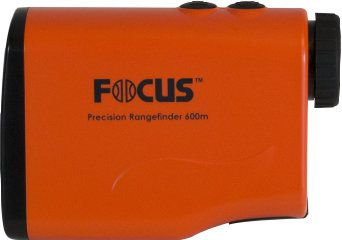 Lornetka Lornetka FOCUS PRECISION RANGE FINDER 600M (7391879031374)